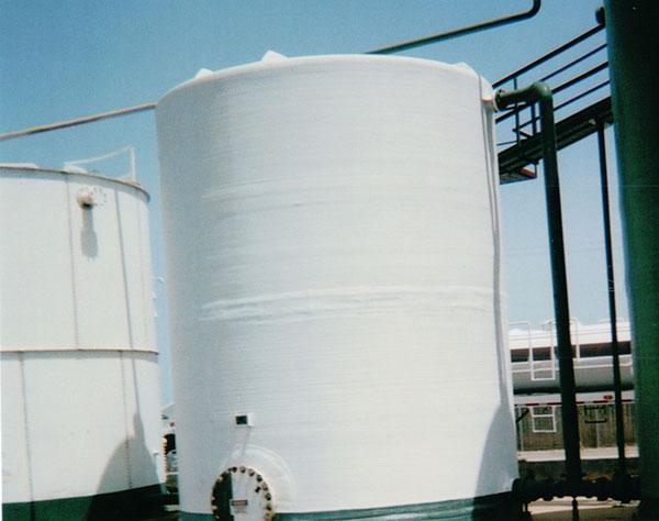 water tank lining repairs