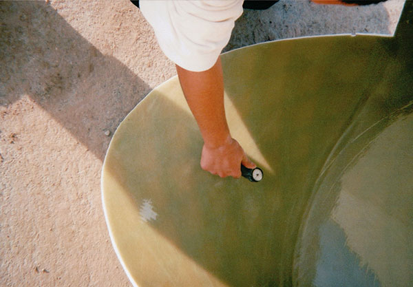 fiberglass tank repair, tank inspection, frp tank inspection