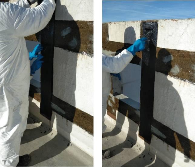 san francisco frp repairs