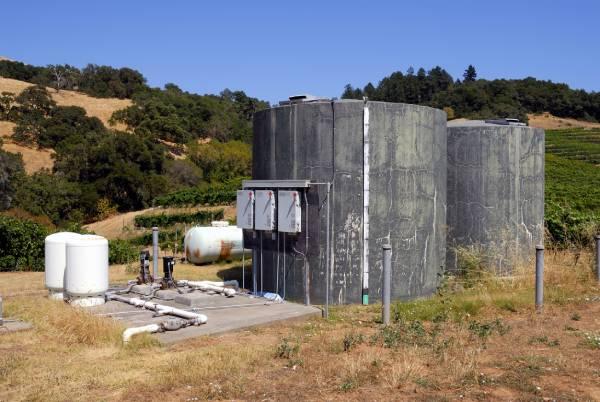 water tank linings repairs